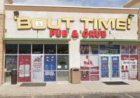 Bout Time Pub & Grub