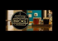 Broke Brewing Company