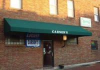 Carson's Sports Bar & Restaurant