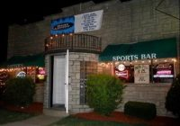 Cotter's Sports Bar