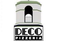 Deco Pizzeria