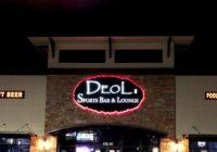 Deol Bar II Alamo Ranch