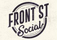Front St Social