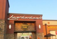 Leatherheads Sports Bar