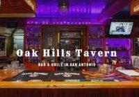 Oak Hills Tavern