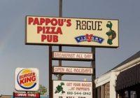 Pappou's Pizza Pub