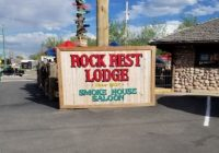 Rock Rest Lodge