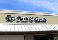 TC's Pub and Grub