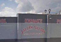 Three Alarm Saloon