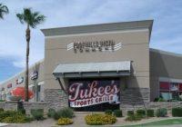 Tukee's Sports Grille