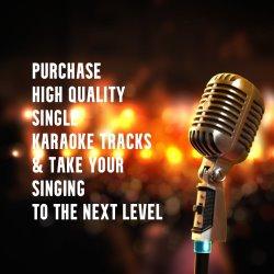Karaoke Tracks