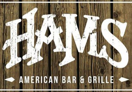 Ham's American Bar