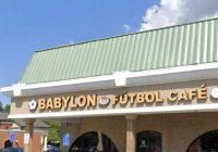 Babylon Futbol Café