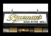 Bowman's Soul-N-The Wall