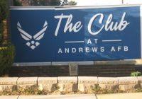 Club At Andrews AFB