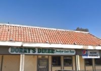 Dorry's Bar & Grill