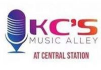 KC's Music Alley At Central Station