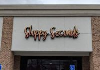 Sloppy Seconds Bar and Grill