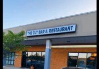 The Cut Bar & Restaurant
