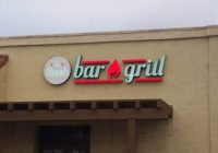 The Rush Bar and Grill