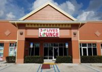3 Olives Lounge