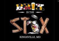 Brix In The Stix
