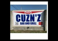 Cuzn'z Bar and Grill