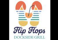Flip Flops Dockside Grill