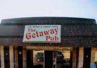 Getaway - Akron