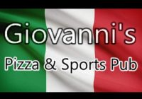 Giovanni's Pizza and Sports Pub