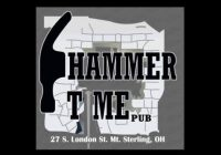 Hammer Time Pub