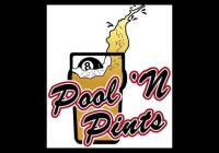 Pool n Pints