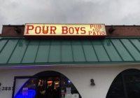 Pour Boys Pub & Patio
