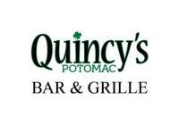 Quincy's Potomac Bar & Grille