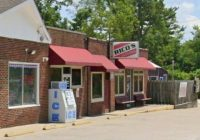 Rico's Bar and Grill