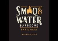 Smoq & Water Barbeque