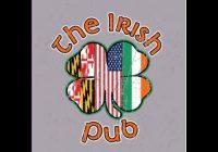 The Irish Pub Next Door