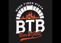 BTB Bar & Grill