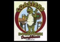 Coasters Downtown Draught House