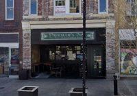 Freeman's Pub