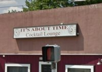 It's About Time Cocktail Lounge