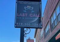 Last Call Bar & Restaurant