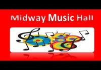 Midway Music Hall and Event Center logo