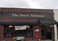 Nutty Irishman