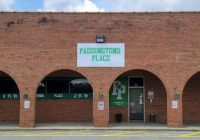 Paddingtons Place Bar & Lounge