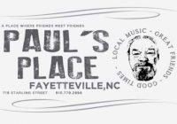 Paul's Place