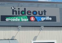 The Hideout Arcade Bar & Grille