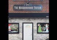 The Neighborhood Tavern