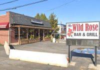 Wild Rose Bar & Grill