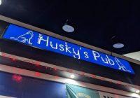 Husky's Pub